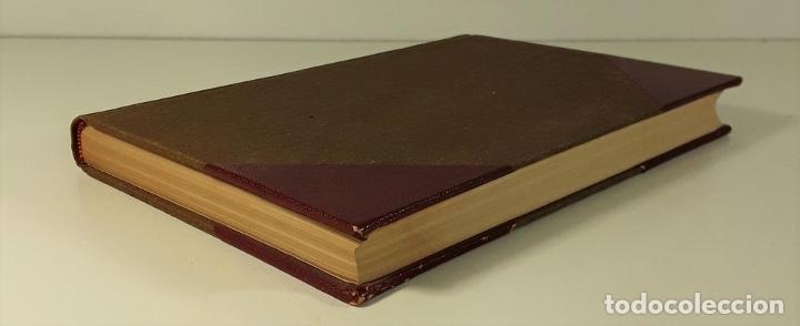 Libros de segunda mano: MEMORIAS DE RAIMUNDO DE LANTERY. EJEMP. Nº 30. A. PICARDO. IMP. ESCELICER. 1949. - Foto 2 - 178029397