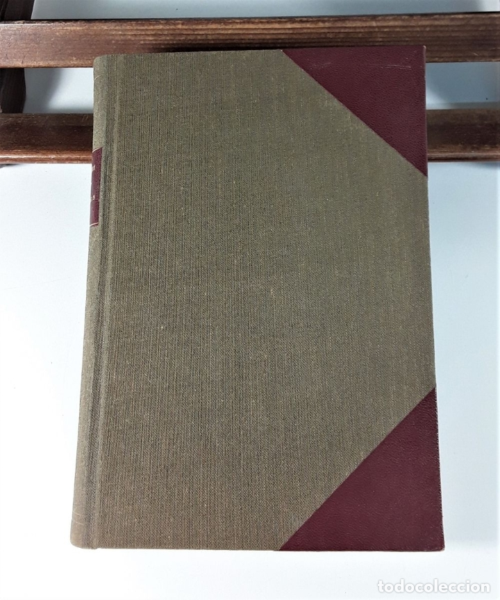 Libros de segunda mano: MEMORIAS DE RAIMUNDO DE LANTERY. EJEMP. Nº 30. A. PICARDO. IMP. ESCELICER. 1949. - Foto 3 - 178029397