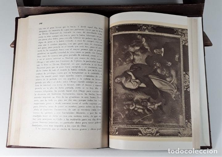 Libros de segunda mano: MEMORIAS DE RAIMUNDO DE LANTERY. EJEMP. Nº 30. A. PICARDO. IMP. ESCELICER. 1949. - Foto 9 - 178029397
