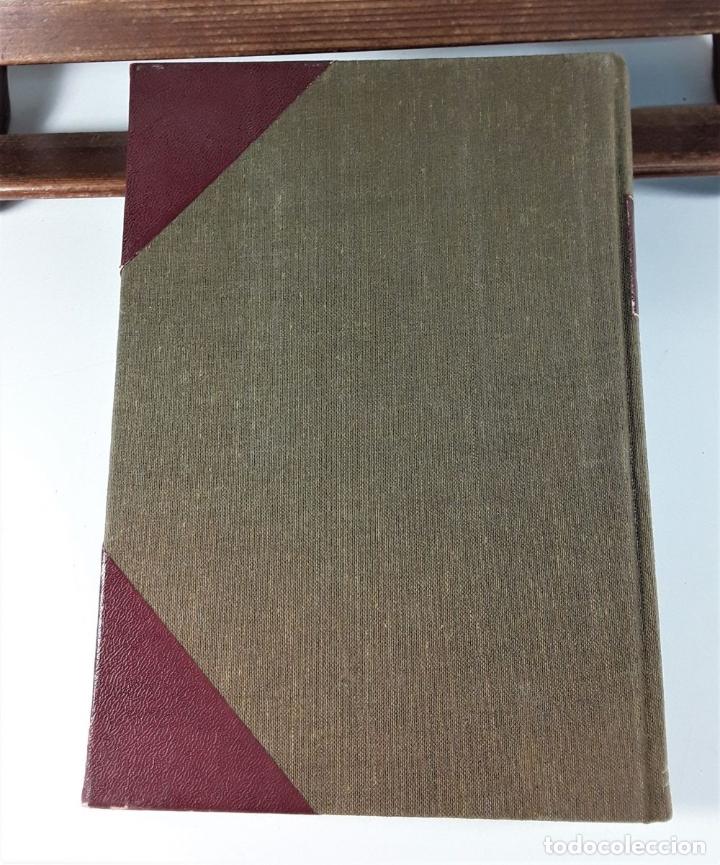 Libros de segunda mano: MEMORIAS DE RAIMUNDO DE LANTERY. EJEMP. Nº 30. A. PICARDO. IMP. ESCELICER. 1949. - Foto 12 - 178029397