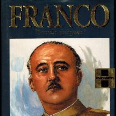 Libros de segunda mano: FRANCO CAUDILLO DE ESPAÑA. Lote 178844006
