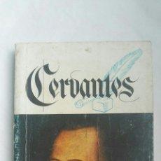 Libros de segunda mano: CERVANTES D.DEL OLMO. Lote 179050170