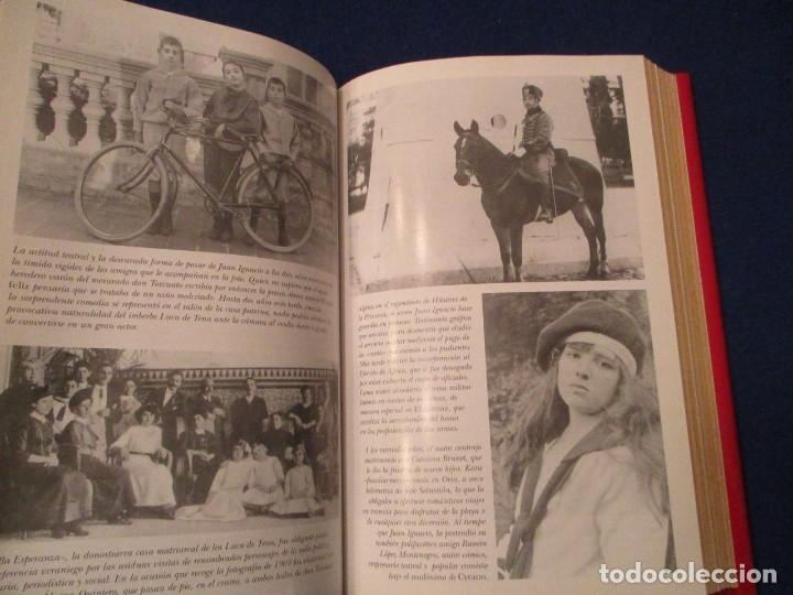 Libros de segunda mano: Las cuatro vidas de Juan Ignacio Luca de Tena Editorial Planeta Miguel Martin 1998 - Foto 6 - 179061290