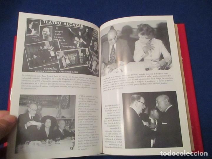 Libros de segunda mano: Las cuatro vidas de Juan Ignacio Luca de Tena Editorial Planeta Miguel Martin 1998 - Foto 10 - 179061290