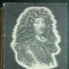 Libros de segunda mano: LUIS XIV DE FRANCIA. MEMORIAS DEL REY SOL. 1942. Lote 179203631