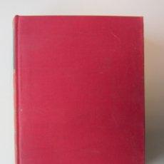 Libros de segunda mano: ADENAUER. BIOGRAFÍA AUTORIAZA POR PAUL WEYMAR. ED. VERGARA 1956. TAPA DURA. ILUSTRADO. 604 PÁGS.. Lote 179525573