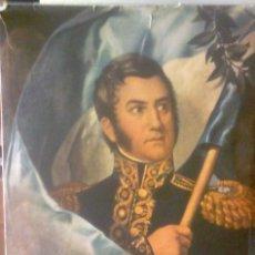 Libros de segunda mano: VARIOS - SAN MARTÍN EN LA HISTORIA Y EN EL BRONCE. Lote 180231771