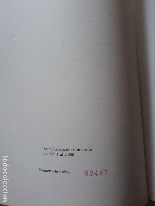 Libros de segunda mano: Isaac Peral su obra y su tiempo. Edicion limitada. Erna Perez de Puig. 1989. Eje 497/2000. Cartagena - Foto 8 - 180420696