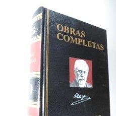 Libros de segunda mano: OBRAS COMPLETAS 10 PROPAGANDA SOCIALISTA - PABLO IGLESIAS. Lote 180988288