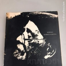 Libros de segunda mano: PENSANDO EN BAROJA. Lote 181080100