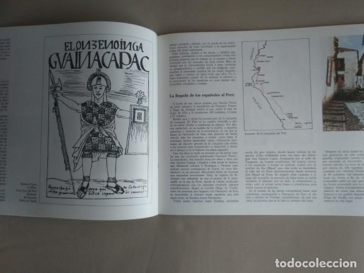 Libros de segunda mano: HERNANDO DE SOTO. Rocío Sánchez Rubio. Cuadernos Populares, nº 25 - Foto 3 - 181491020