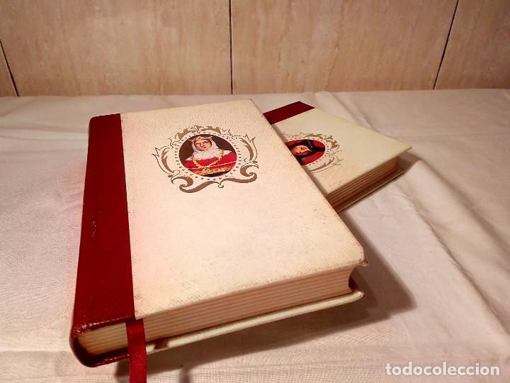 Libros de segunda mano: 14-DOÑA BLANCA DE NAVARRA, DOÑA URRACA DE CASTILLA, Francisco Navarro Villoslada.1972 - Foto 4 - 182269610