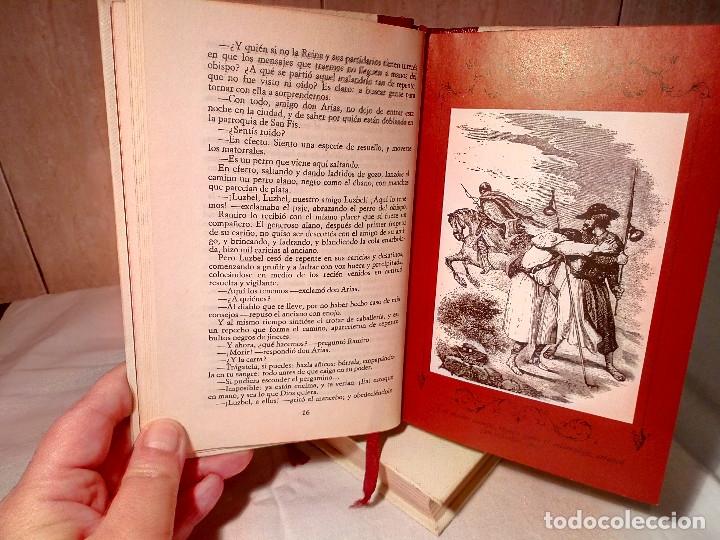 Libros de segunda mano: 14-DOÑA BLANCA DE NAVARRA, DOÑA URRACA DE CASTILLA, Francisco Navarro Villoslada.1972 - Foto 7 - 182269610