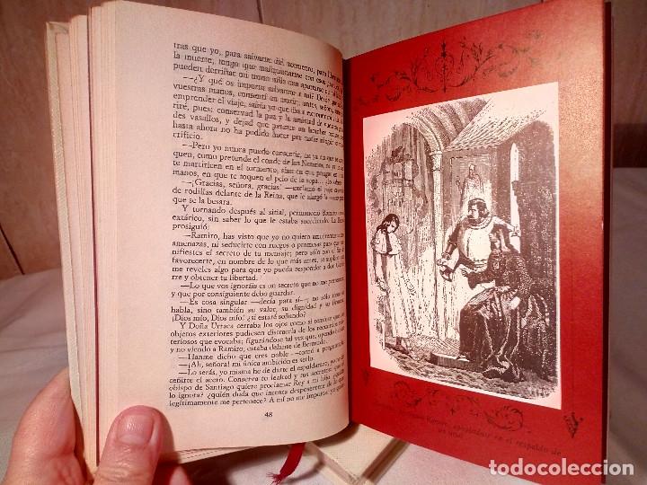 Libros de segunda mano: 14-DOÑA BLANCA DE NAVARRA, DOÑA URRACA DE CASTILLA, Francisco Navarro Villoslada.1972 - Foto 8 - 182269610