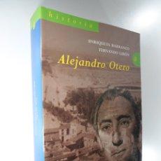 Libros de segunda mano: ENRIQUETA BARRANCO FERNANDO GIRÓN - ALEJANDRO OTERO. Lote 182821555