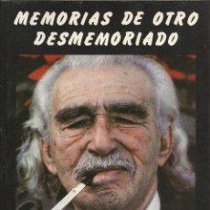 Libros de segunda mano: JOSÉ PADRÓN MACHÍN-MEMORIAS DE OTRO DESMEMORIADO.CENTRO DE LA CULTURA POPULAR CANARIA.1988.. Lote 183015541