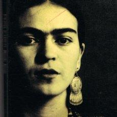 Libros de segunda mano: FRIDA KAHLO RAUDA JAMIS . Lote 183277448