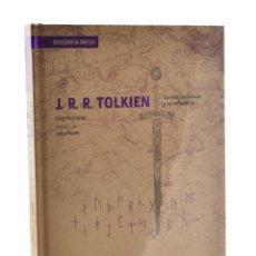 Libros de segunda mano: J. R. R. TOLKIEN: SU VIDA, SUS OBRAS Y SU INFLUENCIA - RAYMOND, GARY. Lote 184005713