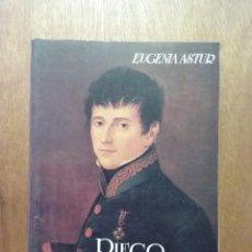 Libros de segunda mano: RIEGO, EUGENIA ASTUR, CONSEJERIA DE EDUCACION Y CULTURA DE ASTURIAS, 1984, FACSIMIL. Lote 184060841