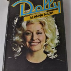 Libros de segunda mano: DOLLY. NASH, ALANNA. Lote 184085003