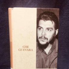 Libros de segunda mano: BIOGRAFIA CHE GUEVARA JORGE CASTAÑEDA RENFE ABC CENTENARIO . Lote 184119120