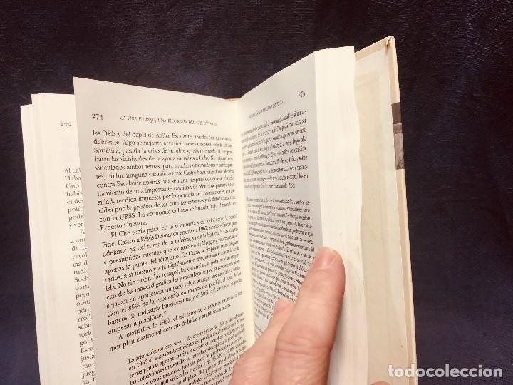 Libros de segunda mano: biografia che guevara jorge castañeda renfe abc centenario - Foto 4 - 184119120