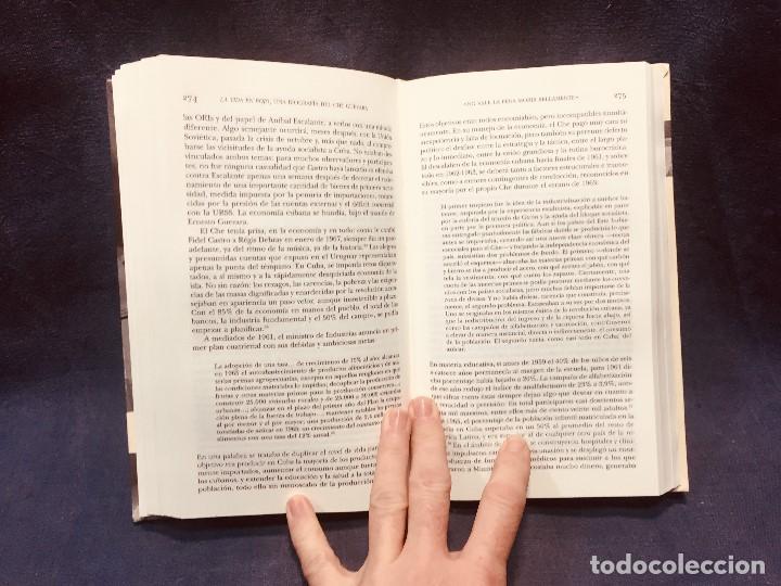 Libros de segunda mano: biografia che guevara jorge castañeda renfe abc centenario - Foto 5 - 184119120