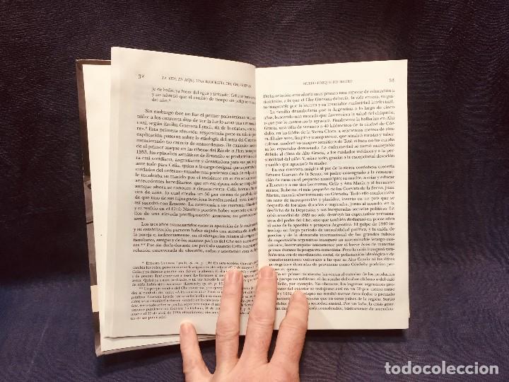 Libros de segunda mano: biografia che guevara jorge castañeda renfe abc centenario - Foto 7 - 184119120