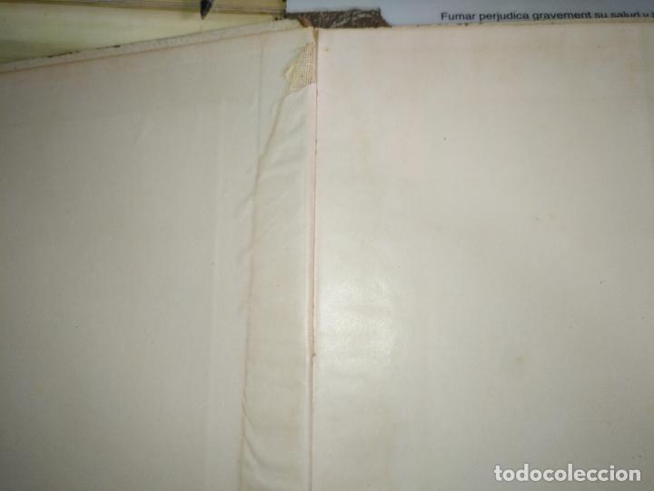 Libros de segunda mano: EVA PERON 34X28 CM 140 PAGINAS (FOTOS) S.I.P.A. SERVICIO INTERNACIONAL DE PUBLICACIONES ARGENTINA - Foto 9 - 184917350