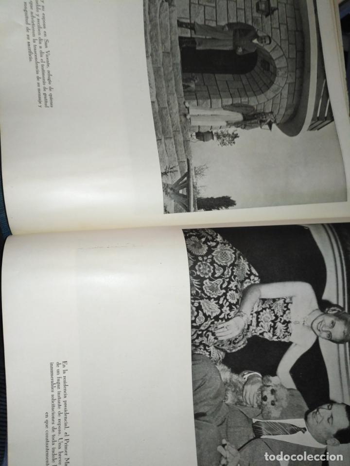 Libros de segunda mano: EVA PERON 34X28 CM 140 PAGINAS (FOTOS) S.I.P.A. SERVICIO INTERNACIONAL DE PUBLICACIONES ARGENTINA - Foto 36 - 184917350