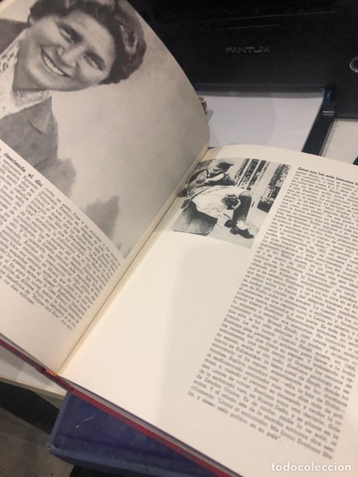 Libros de segunda mano: Libro personal 67 de recuerdos - Foto 3 - 186177323