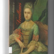Libros de segunda mano: JOSEFA JOVELLANOS.. Lote 186453760
