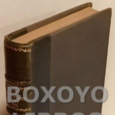 Libros de segunda mano: SOUVENIRS D'UNE DEMOISELLE D'HONNEUR. L'IMPERATRICE EUGÉNIE EN EXIL PAR MARIE LOUYSE DES GARETS. Lote 185657942