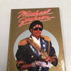 Libros de segunda mano: MICHAEL JACKSON. Lote 187308266