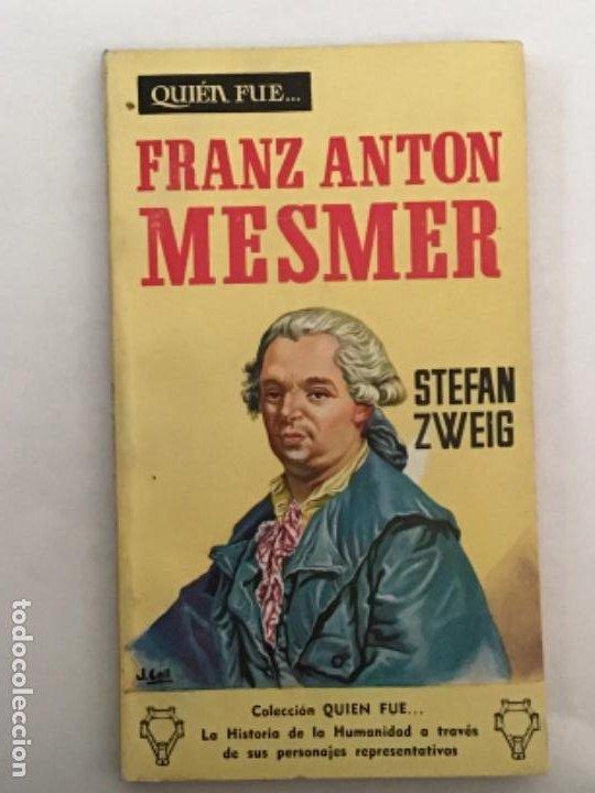 Libros de segunda mano: Freud, Kleist, Mesmer y Mary Baker Eddy - Foto 2 - 187436463