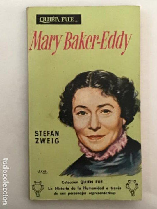 Libros de segunda mano: Freud, Kleist, Mesmer y Mary Baker Eddy - Foto 3 - 187436463