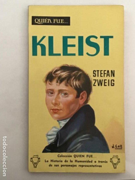Libros de segunda mano: Freud, Kleist, Mesmer y Mary Baker Eddy - Foto 4 - 187436463