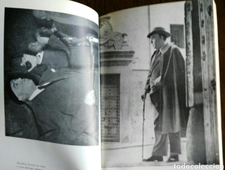 Libros de segunda mano: GREGORIO MARAÑON CUENTA SU VIDA. 1961. ENVIO INCLUIDO. - Foto 2 - 187440787