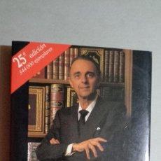 Libros de segunda mano: LA PUERTA DE LA ESPERANZA. JUAN ANTONIO VALLEJO-NÁJERA. JOSÉ LUIS OLAIZOLA. PLANETA. 255 PAG. Lote 187462236