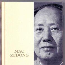 Livres d'occasion: MAO (JONATHAN SPENCE) / BIBLIOTECA ABC: PROTAGONISTAS DEL SIGLO XX, 16 - 2003. Lote 189209188
