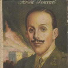 Libros de segunda mano: ROBERT SENCOURT ALFONSO XIII EDITORIAL TARTESSOS BARCELONA 1946. Lote 191190353
