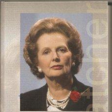 Libros de segunda mano: MARGARET THATCHER / HUGO YOUNG. Lote 191245288