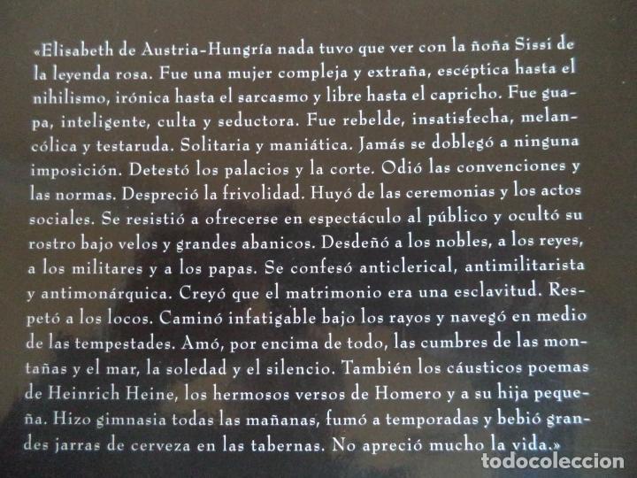 Libros de segunda mano: ELISABETH DE AUSTRIA HUNGRIA ALBUM PRIVADO ANGELES CASO PLANETA BUEN ESTADO - Foto 2 - 191254345