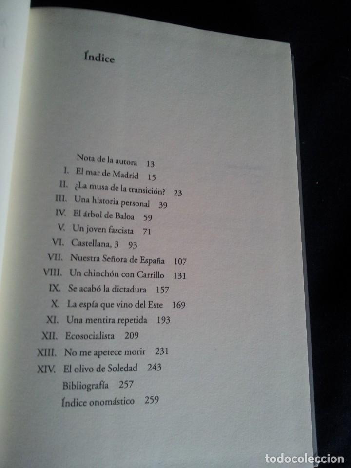 Libros de segunda mano: ANA ROMERO - HISTORIA DE CARMEN, MEMORIAS DE CARMEN DIEZ DE RIVERA - PLANETA SINGULAR 2002 - Foto 3 - 217401530