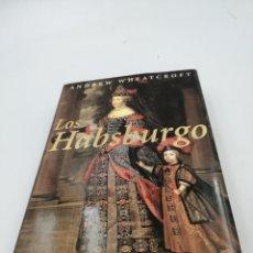 Libros de segunda mano: LOS HABSBURGO. ED. PLANETA. Lote 192887176