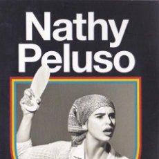 Livros em segunda mão: DEJA QUE TE COMBATA / NATHY PELUSO. Lote 259896085