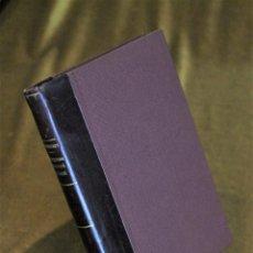 Libros de segunda mano: LA DUQUESA CAYETANA DE ALBA,FRANCISCO BONMATI DE CODECIDO,EDICIONES CUMBRE,1940. Lote 193362892