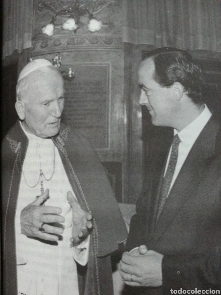 Libros de segunda mano: JOSÉ BONO DE CERCA.FIRMADO. - Foto 3 - 194242522