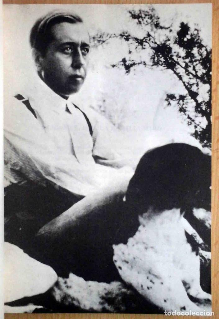 Libros de segunda mano: Vicente Ramos: Gabriel Miró. 1979. Firmado por el autor. - Foto 4 - 194246037