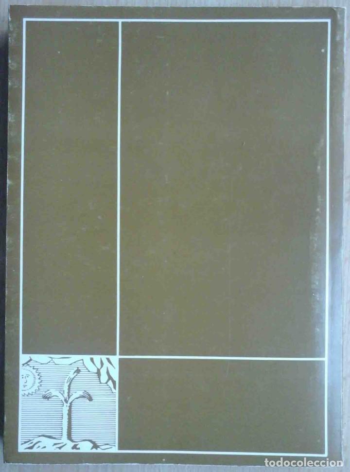 Libros de segunda mano: Vicente Ramos: Gabriel Miró. 1979. Firmado por el autor. - Foto 6 - 194246037